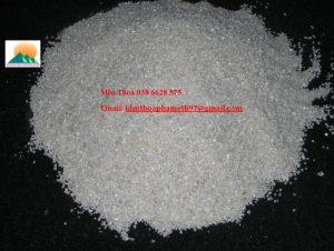 Cát thạch anh 0.8 - 1.2mm