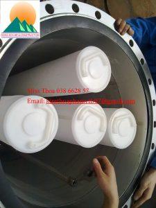 Lõi lọc high-flow xử lý nước