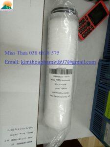 Lõi giấy xếp lọc hóa chất