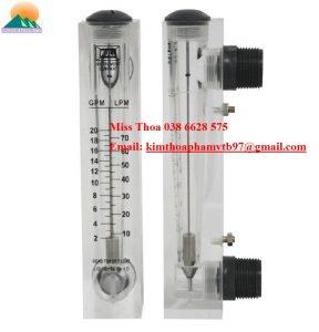 Lưu lượng kế LZM 20 60L/P