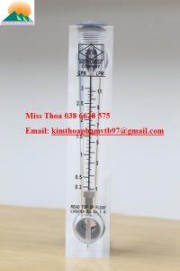 Lưu lượng kế LZM 25Z 170l/p