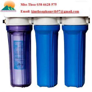 Bộ cốc nhựa lọc nước mắm