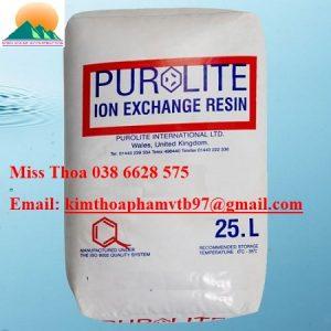 Hạt Anion Purolite A400