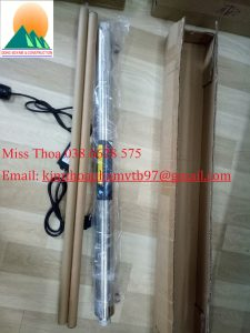 Bộ đèn UV water Sterilizer 25W