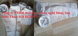 Túi lọc NMO ( NMO Mesh Filter Bag)