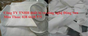 Túi dùng bình lưu lượng lọc 20-40m3/h