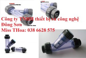 Y lọc DN 20 (Ф 25mm)