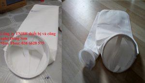 Túi lọc Polypropylen size 1