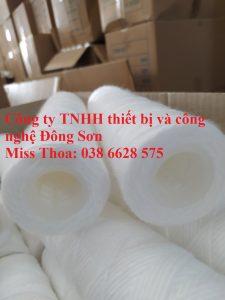 Lõi sợi quấn sản xuất tại Việt Nam