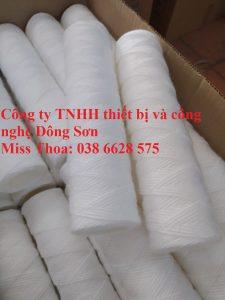 Chuyên sản xuất và phân phối lõi sợi
