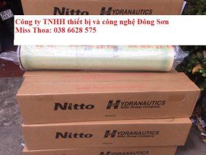 màng lọ nitto độc quyền tại Việt Nam