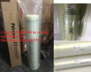 Màng lọc nitto SWC5-LD-4040