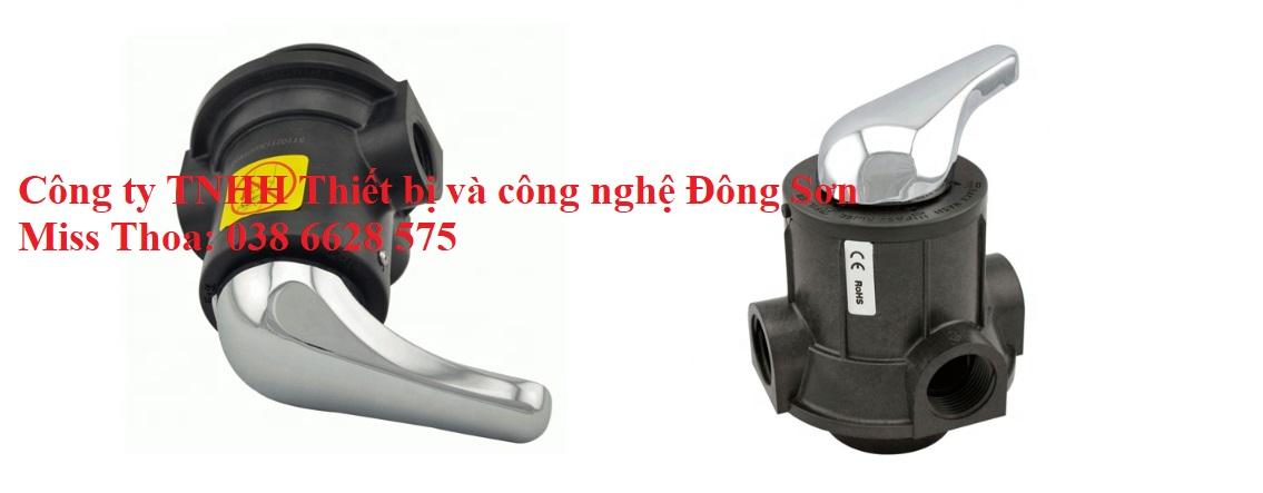 Van điều khiển runxin F52