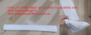 anode bag filter (túi lọc anoder)